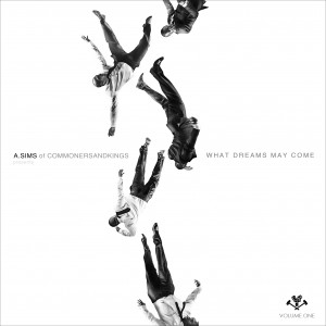A.Sims What Dreams May Come Vol 1 Jeigh B Records