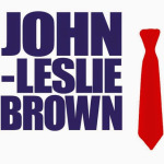 John-Leslie Brown logo